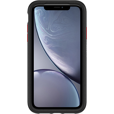 Photo 2 - Symmetry Series Galactic Collection Case for iPhone XR in DARTH VADER EMB