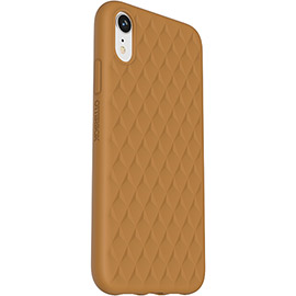 Photo 3 thumbnail - Figura Series Case for iPhone XR in MARMALADE